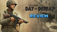 Day of Defeat: Day of Defeat Review