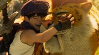 Dragon Quest: Your Story: Dragon Quest: Your Story debut trailer