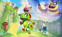 YookaLaylee Soundtrack Is Available...