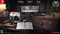 Dying Light Platinum Edition now...