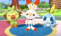 Pokemon Sword And Pokemon Shield: Pokemon Sword and Shield Enjoys Strong Launch in UK: Biggest Exclusive Debut of the Year