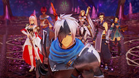 Tales of Arise 'Forge Your Path'...