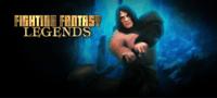 Fighting Fantasy Legends announced...