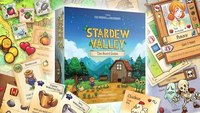Stardew Valley The Board Game is...