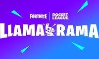Fortnite Llama Rama Rocket League...