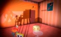 Puzzle platformer In My Shadow...