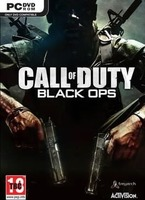 Call Of Duty: Black Ops game