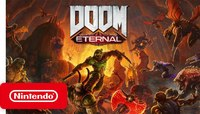 Doom Eternal Switch screenshot...