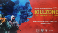 Why the Killzone The Complete Collection...