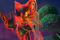 Sonic Forces: Sonic Forces reveals new villain Infinite
