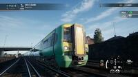 Conquering the Capital in Train...
