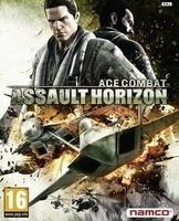 Ace Combat: Assault Horizon game