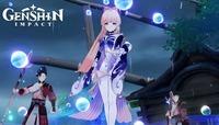 Genshin Impact Kokomi Banner Release...