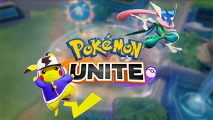 Pokemon Unite Review How I Got Back Into MOBAs