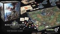 Monster Hunter World The Board...