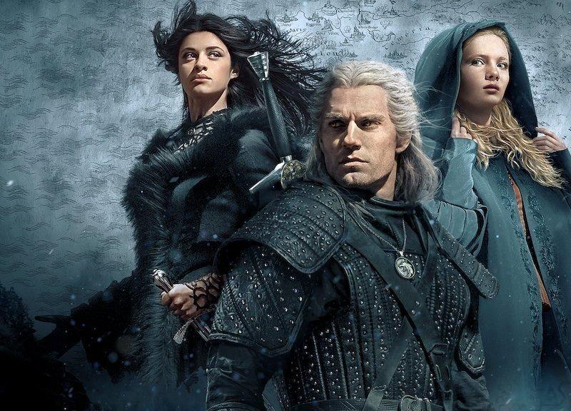 Lauren Hissrich Explains the 'Linear' Structure of The Witcher Season 2