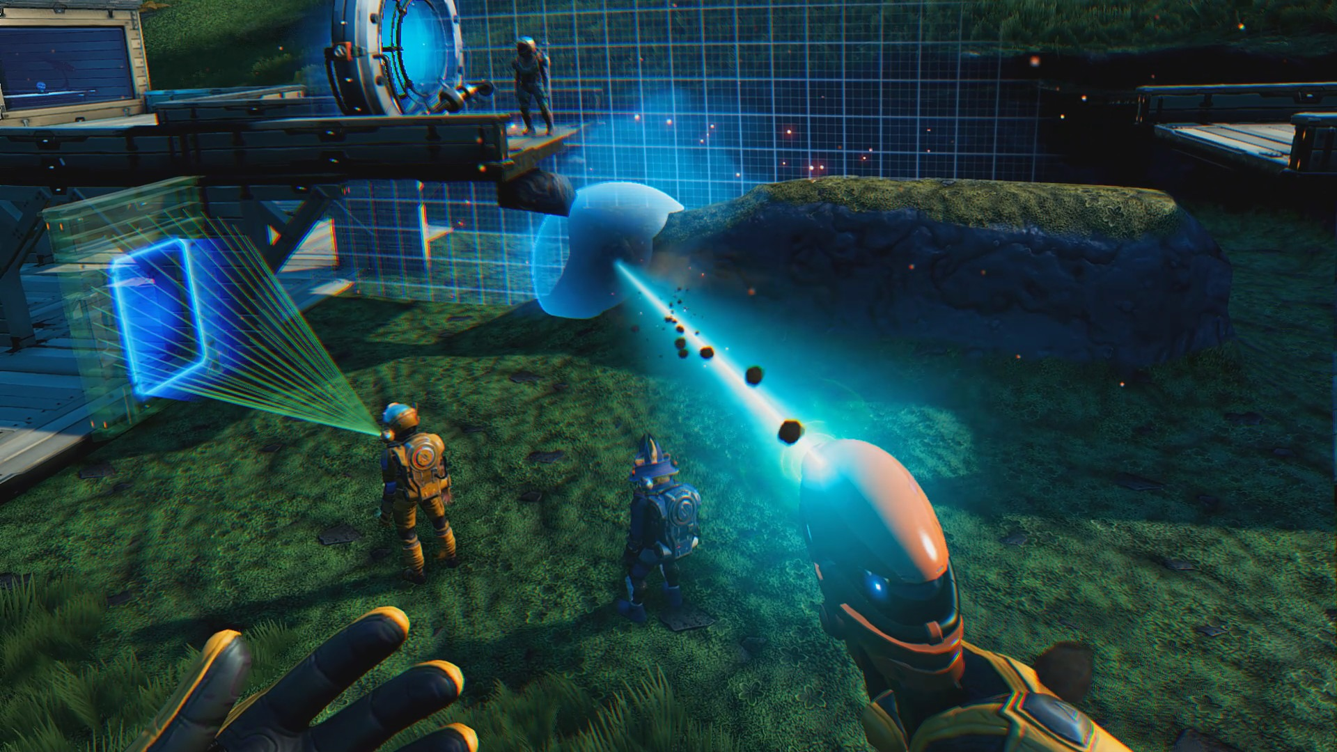 """Hello Games' Sean Murray Discusses Next Game, """"A Huge, Ambitious Game like No Man's Sky"""