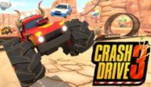 Crash Drive 3 game