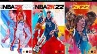 NBA 2K22 coming to Nintendo Switch...
