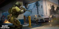 Call of Duty Warzone Update May...