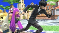Super Smash Bros Ultimate: Super Smash Bros. Ultimate version 3.0.0 update and Joker DLC now live