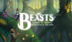 Beasts Of Maravilla Island game