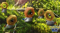 Pokemon Go: Pokemon GO: Shiny Meltan Coming to Mystery Box for Limited Time