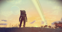 Hello Games New Project Being Kept...