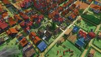 BanishedStyle City Builder Settlement...