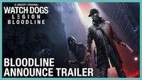 Watch Dogs Legion Bloodline DLC...