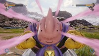 Jump Force: Majin Buu: Jump Force - Majin Buu Movesets + Vs Battles Gameplay! DLC Pack #4 (HD)