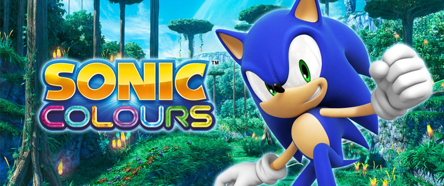 Sonic Colors Remastered May Have Just Been Accidentally