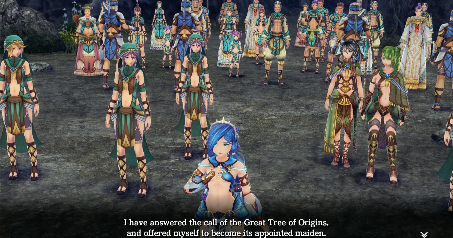 Ys VIII: Lacrimosa of DanaLaunches for PC on January 30 Alongside Updated Localization
