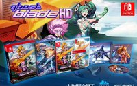 Ghost Blade HD: Ghost Blade HD launches digitally in October, physical release detailed