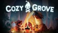 Cozy Grove game
