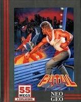 Fatal Fury game