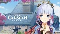 Genshin Impact Character Teaser...