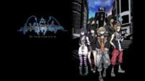 NEO The World Ends With You game