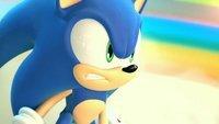 Sonic The Hedgehog's Voice Actor...