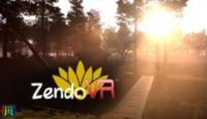 ZendoVR game