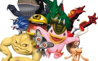 Monster Rancher games being revived...