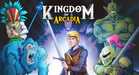Kingdom of Arcadia Launch Date...