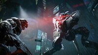 Crysis Remastered Trilogy is coming...
