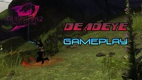 Guild Wars 2: Path of Fire: Guild Wars 2 : Deadeye Gameplay
