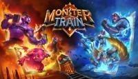 Monster Train Friends  Foes Update...