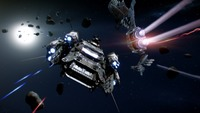 star citizen: Star Citizen Expands Sales To Now Include Land Claims