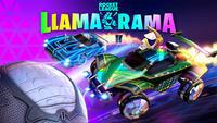Fortnite's LlamaRama event returns...