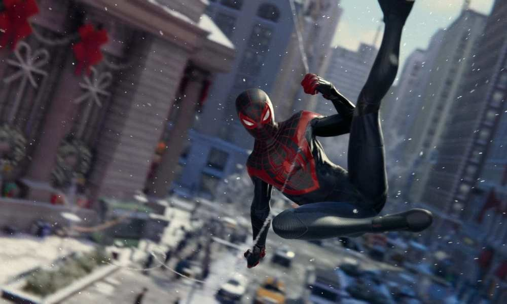 Here's a Peek at Marvel's Spider-Man: Miles Morales' Trophy List
