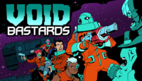 Void bastards: GDC 2019 Hands-On IMPRESSIONS: Void Bastards