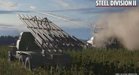Steel Division 2: Steel Division 2 has been delayed to June 20th, open beta launches on May 29th